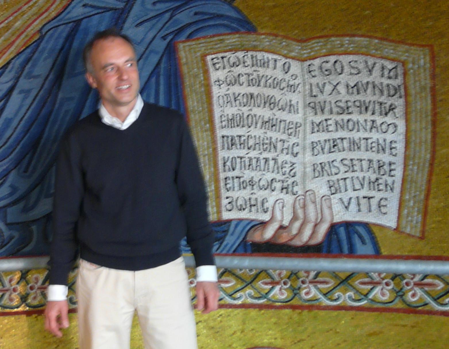 Institut für Kunstgeschichte: Prof. Dr. Thomas Dittelbach ...